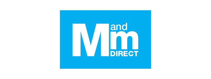 MandM Direct IE