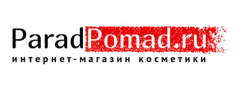 Кэшбэк в Paradpomad
