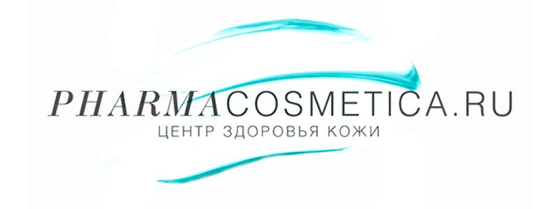 Кэшбэк в Pharmacosmetica.ru