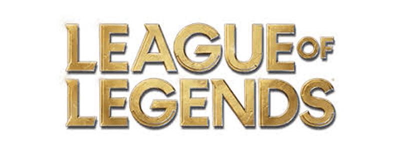 Cash back atLeague of Legends
