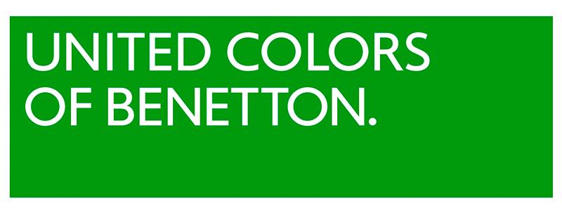 Кэшбэк в United Colors of Benetton