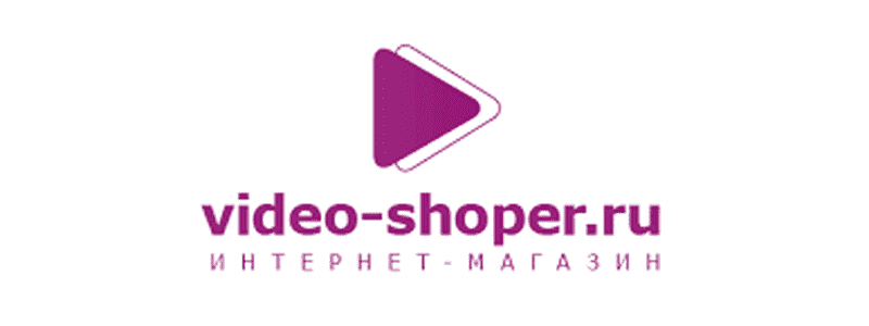 Кэшбэк в Video-shoper