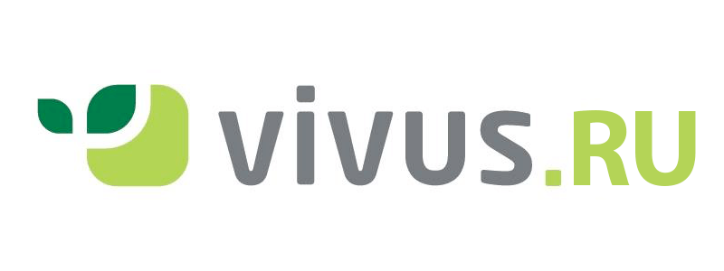 Кэшбэк в Vivus