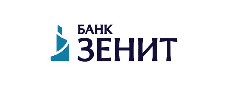 Кэшбэк в Банк Зенит RU