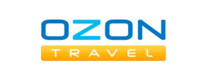 Кэшбэк в Ozon Travel до 5.86% от сервиса Megabonus e8ffeb268cd