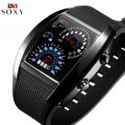 US $3.99 20% OFF|Fashion Men's Watch Unique LED Digital Watch Men Wrist Watch Electronic Sport Watches Men Clock relogio masculino reloj hombre-in Digital Watches from Watches on Aliexpress.com | Alibaba Group