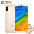 € 148.43 |Versión Global Xiaomi Redmi Note 5 3 GB 32 GB Snapdragon 636 Octa Core 5,99 189 pantalla Dual Cámara Nota 5 teléfono inteligente-in Los teléfonos móviles from Teléfonos celulares y telecomunicaciones on Aliexpress.com | Alibaba Group