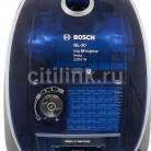 Купить Пылесос BOSCH BSGL32383, синий в интернет-магазине СИТИЛИНК, цена на Пылесос BOSCH BSGL32383, синий (581920) - Москва