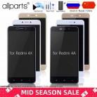 830.58 руб. |Дисплей для For Xiaomi Redmi 4X 4A LCD в сборе с тачскрином на рамке Оригинал 5.0'' черный белый золото купить на AliExpress