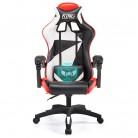 6733.26 руб. 60% СКИДКА|Офисный Компьютерный стул LOL интернет кафе спортивный гоночное кресло WCG игровой стул офисный стул купить на AliExpress