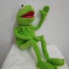 €10.61 17% de réduction|Livraison gratuite 45 cm dessin animé les Muppets KERMIT grenouille peluche jouets doux garçon poupée pour enfants cadeau d'anniversaire-in Animaux en peluche from Jeux et loisirs on AliExpress