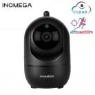 1236.33 руб. 37% СКИДКА|INQMEGA HD 1080 P облачная Беспроводная ip камера интеллектуальное автоматическое отслеживание безопасности дома человека CCTV сетевая камера с wifi-in Камеры видеонаблюдения from Безопасность и защита on Aliexpress.com | Alibaba Group