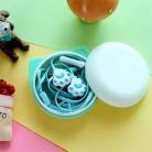 € 2.57 20% de réduction|Mignon chat griffe écouteurs 3.5mm stéréo dans l'oreille écouteurs avec Microphone pour iPhone Samsung Xiaomi filles enfants enfant étudiant cadeaux-in Écouteurs et Casque from Electronique on Aliexpress.com | Alibaba Group