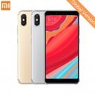 € 122.93 |En Stock mundial versión Xiaomi Redmi S2 3 GB 32 GB Smartphone 5,99