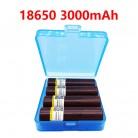 208.68 руб. 20% СКИДКА|2019 LiitoKala HG2 18650 3000 mah заряжаемая электронная сигарета батареи питания высокой разрядки, 30A большой ток-in Подзаряжаемые батареи from Бытовая электроника on Aliexpress.com | Alibaba Group