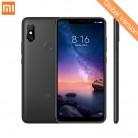 11119.7 руб. |Глобальная версия Xiaomi Redmi Note 6 Pro 4 Гб 64 Гб мобильный телефон Snapdragon 636 Octa Core 6,26