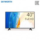 Телевизор LED 40'' Skyworth 40E2A FullHD-in Телевизоры from Электроника on Aliexpress.com | Alibaba Group