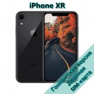 Apple iPhone XR 64 Гб / 128 Гб / 256 Гб, смартфон  купить в интернет-магазине Pandao.ru по цене 44159 руб.