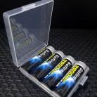 464.28 руб. 29% СКИДКА|Sofirn AA 2600 mAh аккумуляторная батарея NiMH батарейки АА для светодиодный фонарик экологически чистый и перерабатываемый светодиодный-in Подзаряжаемые батареи from Бытовая электроника on Aliexpress.com | Alibaba Group