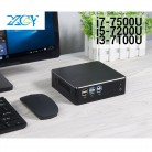 17988.8 руб. |XCY 7 го поколения Intel Core i3 7100U i5 7200U i7 7500U Мини ПК 4 K HDMI NUC USB3.0 WiFi DDR3 ram Windows 10 Micro настольный компьютер-in Мини-ПК from Компьютер и офис on Aliexpress.com | Alibaba Group