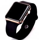 118.25 руб. 23% СКИДКА|Для мужчин Спорт Повседневное светодиодный часы Для Мужчин's цифровые часы мужские армейские военные силиконовые наручные часы Ceasuri Relogio Masculino-in Цифровые часы from Ручные часы on Aliexpress.com | Alibaba Group