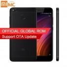8808.91 руб. |Глобальная версия Оригинальный Xiaomi Redmi 4X 3GB 32GB Smartphone Snapdragon 435 Octa Core 5.0