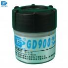 348.94 руб. 16% СКИДКА|GD бренд термальность проводящая смазка паста силиконовые GD900 радиатора Соединение вес нетто 30 г высокая эффективность серый для ЦП CN30 купить на AliExpress