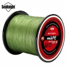 US $5.32 53% OFF|SeaKnight TriPoseidon 300M 500M 1000M PE Fishing Line 4 Strands Braided Fishing Line 8 80LB Multifilament Fishing Line Smooth-in Fishing Lines from Sports & Entertainment on Aliexpress.com | Alibaba Group