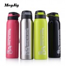 € 8.94 40% de réduction|MeyJig 500 ML tasse thermique en acier inoxydable flacons sous vide Sport isolation tasse café thé paille Thermos voiture tasses Drinkware Termos-in Récipients Isothermes et Thermos from Maison & Jardin on Aliexpress.com | Alibaba Group