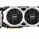Видеокарта MSI nVidia  GeForce RTX 2070SUPER ,  RTX 2070 SUPER VENTUS