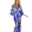 482.76 руб. 59% СКИДКА|Лидер продаж синий женский Шелковый район халаты платье кимоно юката китайский Для женщин сексуальное женское белье пижамы плюс Размеры размеры s m l xl XXL, XXXL A 046-in Халаты from Нижнее белье и пижамы on Aliexpress.com | Alibaba Group