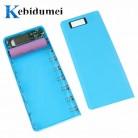 299.49 руб. 19% СКИДКА Kebidumei горячая Распродажа 5 в двойной USB 18650 блок питания зарядное устройство мобильного телефона DIY корпус чехол для iphone6 Plus S6 xiaomi on Aliexpress.com   Alibaba Group