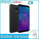 Meizu C9 2GB 16GB Version mondiale téléphone portable Quad Core 5.45 pouces 1440X720P avant 8MP arrière 13MP caméra 3000mAh batterie-in Mobile Téléphones from Téléphones portables et télécommunications on AliExpress