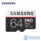 5167.7 руб. |Samsung TF карты MB MD PRO Plus microSD карты флэш памяти UHS I 64 ГБ U3 Class10 microSDXC высокоскоростной карты памяти-in Карты памяти from Компьютер и офис on Aliexpress.com | Alibaba Group