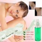 Suave del pelo del cuerpo de antes y después de un tratamiento de Spray cera de piel suave de reparación esencia 60 ml en Crema de depilación de Belleza y salud en AliExpress.com | Alibaba Group