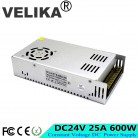 DC12V 13.8V 15V 18V 24V 27V 30V 32V 36V 48V 100W 120W 180W 200W 300W 350W 400W 500W 600W AC-DC Switching Power Supply Source