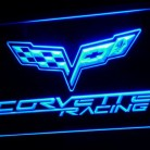 US $13.99 |d095 Chevrolet Corvette Racing LED Neon Light Signs with On/Off Switch 20+ Colors 5 Sizes to choose-in Plaques & Signs from Home & Garden on Aliexpress.com | Alibaba Group