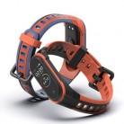 Mi Band 4 ремешок новый стиль X ремешок для Xiaomi Mi Band 3 спортивный силиконовый браслет для Xiaomi Mi Band3 Смарт часы браслет