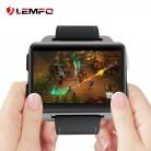 7043.05 руб. 25% СКИДКА|LEMFO LEM4 Pro 2,2 дюймов Большой экран игры Android смарт часы 3g 1 Гб + 16 Гб большая память Smartwatch С 1.3MP камера Видеозвонок-in Смарт-часы from Бытовая электроника on Aliexpress.com | Alibaba Group