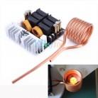 1000 Вт ZVS низкого напряжения индукционного нагрева Доска модуль Flyback драйвер нагреватель DIY купить на AliExpress