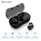 US $26.34 29% OFF|2019 New SYLLABLE D900P Bluetooth V5.0 TWS Earphone True Wireless Stereo Earbud Waterproof SYLLABLE Bluetooth Headset for Phone-in Bluetooth Earphones & Headphones from Consumer Electronics on Aliexpress.com | Alibaba Group