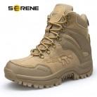 1946.72 руб. 38% СКИДКА|SERENE/Брендовые мужские ботинки; Военная обувь для мужчин; s Chukka; ботильоны; большие размеры; армейские ботинки; Мужская обувь; безопасные мотоботы-in Базовые сапоги from Туфли on Aliexpress.com | Alibaba Group
