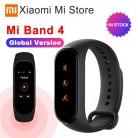 1961.72 руб. |В наличии глобальная версия Xiaomi mi Band 4 SmartBand фитнес браслет miBand 4 смарт браслет сердечного ритма фитнес трекер Bluetooth 5,0 50 м водонепроницаемый-in Смарт-браслеты from Бытовая электроника on Aliexpress.com | Alibaba Group