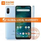 8854.93 руб. |Глобальная версия Xiaomi Mi A2 Lite 5,84 дюйма, разрешение Full Экран, 3 Гб оперативной памяти, 32 Гб встроенной памяти, процессор Snapdragon 625 Octa Core 12MP + 5MP двойной Камера Смартфон Android One-in Мобильные телефоны from Мобильные телефоны и телекоммуникации on Aliexpress.com | Alibaba Group