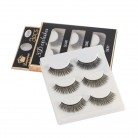 € 1.79 |3 par/set 3D Cruz negro grueso pestañas postizas pestañas extensión maquillaje Super Natural pestañas falsas largas-in pestañas postizas from Belleza y salud on Aliexpress.com | Alibaba Group