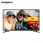 Телевизор 31.5