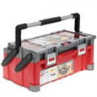 Купить Кейс для инструмента Keter 22 CANTILEVER TOOL BOX 17187311 в интернет магазине DNS. Характеристики, цена Keter 22 CANTILEVER TOOL BOX 17187311   8109273