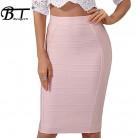 721.86 руб. 39% СКИДКА|Beateen 2017 новая женская повязная юбка эластичная полоса официальный облегающий карандаш длиной до колена дамская модная сексуальная юбка оптовая продажа-in Юбки from Женская одежда on Aliexpress.com | Alibaba Group
