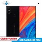 21398.69 руб. |Глобальная версия Xiaomi mi x 2 S Snapdragon 845 6 ГБ 64 5,99 ''полный экран смартфон NFC двойной камера 7,5 Вт Qi беспроводной зарядки-in Мобильные телефоны from Мобильные телефоны и телекоммуникации on Aliexpress.com | Alibaba Group