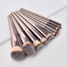 44.25 руб. 18% СКИДКА|1 шт щетку инструменты Фонд бровей косметические кисти для макияжа Brush brochas maquillaje pincel maquiagem купить на AliExpress
